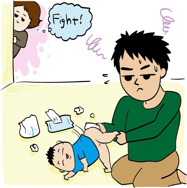 ワンオペ育児の乗り切り方
