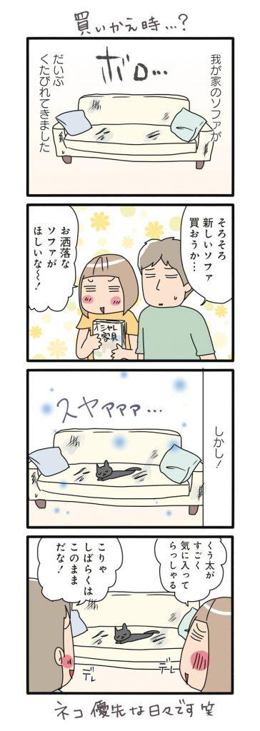 猫第一主義