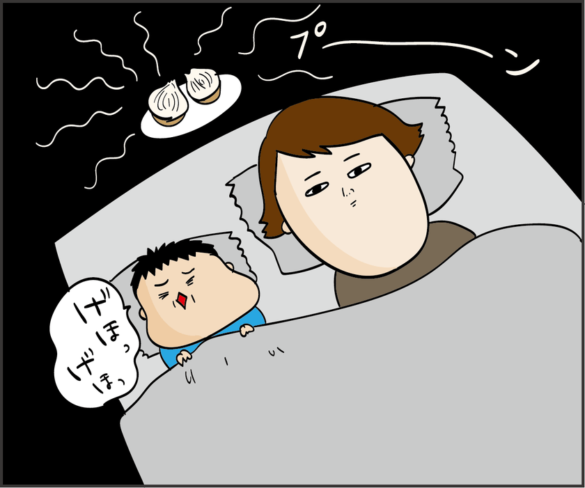 止まら ない が 咳